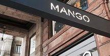 MANGO STORES