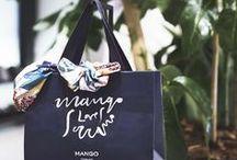 MANGO LOVES SERRANO