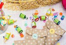 DIY: Packaging - Geschenke verpacken