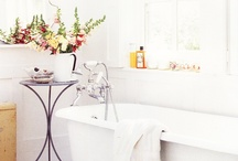 bathroom / by Erin Souder    | Earnest Home Co