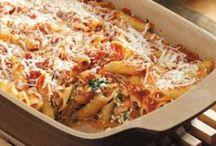 Cookbook - Meals