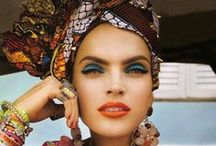 Fashion / by Melissa Blanco Borelli