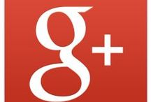 Google+ / Tips, ideas, news and Infographics on Google+ (which I should be using more often).