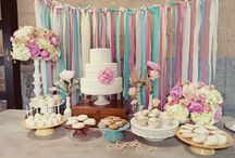 Party: Baby Shower Ideas / by Alika Faythe Despres Photography