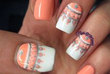 nails / by Brittany Conner