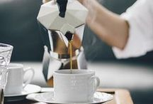 I love tea & coffee ♥ / Tea cups, Latte art, Tea, Coffee & Tea Sets / by Devyn Jade Smart
