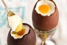 Easter / Crafts and recipe ideas for the Easter holiday.