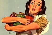 canning love
