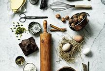 Ingredient Gallery / Whole foods and spices, beautiful on their own. / by Judi Cutrone