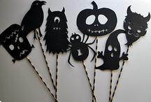 Halloween / by Kristel Marley