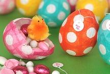 Easter / by Kristel Marley