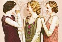 Downton Abbey / by Devyn Jade Smart