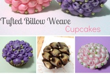 Cake Tutorials / Tutorials for creating stunning decorated cakes.