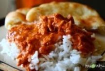 Crock Pot Indian!! / by Gwendolyn Rapoza