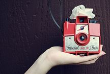 Vintage cameras / About various vintage cameras  / by Shyam Anantharaman