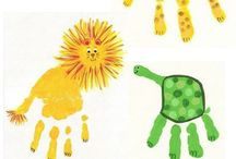 Preschool / by Lisa Albrecht