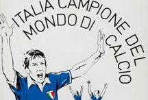 Poste Italiane e i Mondiali