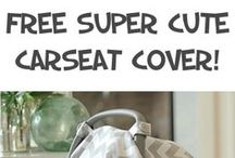 Free Stuff + Coupons + Giveaways / Get your hands on some free stuff, coupons and enter exciting giveaways!