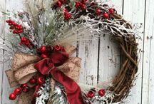 Just Wreaths