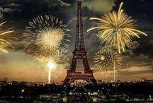 Paris, la romantique / the most astonishing view of Paris