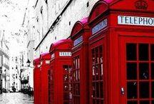 Londres, la dynamique