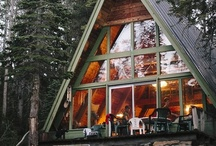 Dream Home / by avidfinder forever