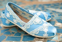 Stylish Shoes / by avidfinder forever
