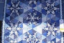 Quilting & Patchwork / by avidfinder forever