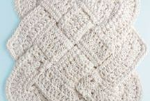 Crochet / Crochet Patterns & Ideas / by Heather Sulzen