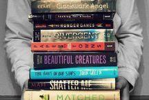 [ The Bookshelf ] / by Adrianna Dawson