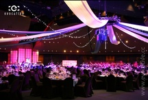 Event Photography / Various galas and events we've photographed.