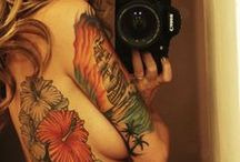 ink / by Misty Smith