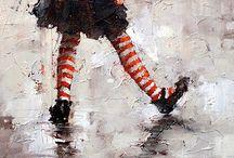 Is it an ism or is it an art? / by Nicky Barnett