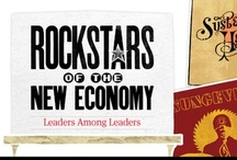 Rockstars of the New Economy