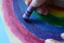 Crafts (& MDO Ideas) / by Kristin Monge