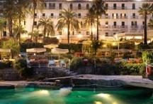 Hotels / by SAV PR