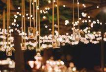 Luzinhas e Iluminação Cênica