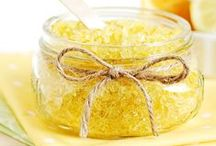 Homemade Beauty Products / This board contains recipes for homemade beauty products