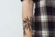 tatto / by Feliz.a.Color ❤