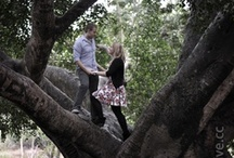 Engagement Photography / Engagement shoots we've photographed of soon-to-be-married couples!