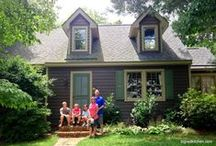Manderley Cottage / Wherein our dreams came true...