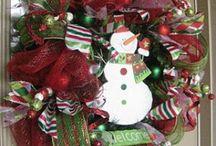 Holidays stuff/Party ideas / by Melisa Mejia