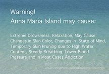 Anna Maria  / My beach / by Tina Johnson