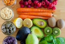 Healthy, raw and gluten free recipes / Inspired recipes that are good for the body and soul.