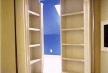 My Secret Room / by Marsha De Ruiter