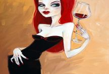 Wine / An ode to wine