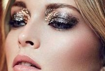 Makeup Trends / Makeup looks to help you look your best for that special event!  / by Christellas XOXO