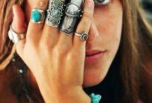 Jewellery // Boho