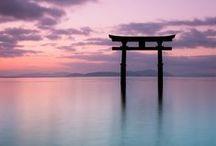 Zdjęcia z Japonii