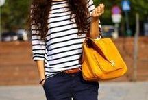 My Style / by Yolanda NiTuairisc